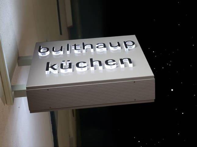 Bulthaup Küchen Hannover ~ bulthaup kuechen  Ausleger nachts[R