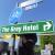 Erneuerung Hotelroute Dortmund