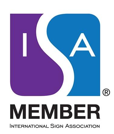 ISA Member - Logo