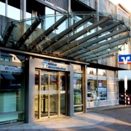 Volksbank Bielefeld-Gütersloh eG – Umbau der Filiale Schildesche