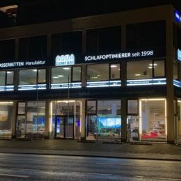 Aqua Comfort Wasserbetten-Manufaktur Paderborn