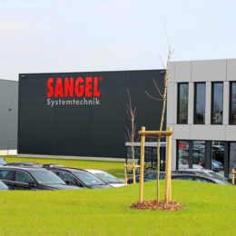 Sangel Systemtechnik GmbH