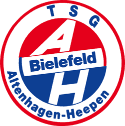 TSG Altenhagen-Heepen - Logo