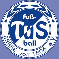 TuS Brake Fussball - Logo