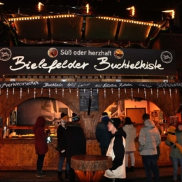 Bielefelder Buchtelkiste (Backsüchtig Event GbR)
