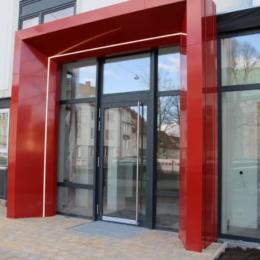 Der CVJM in Bielefeld zeigt sich im neuen Look!