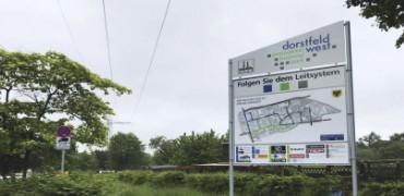 Anlage Dorstfeld - Dortmund