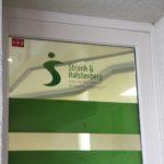 Physiotherapie Strunk und Halstenberg - Logo