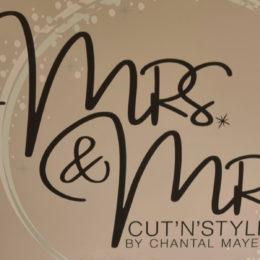 Mrs. & Mr. CUT `N `STYLE