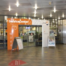 ServiceCenter moBiel