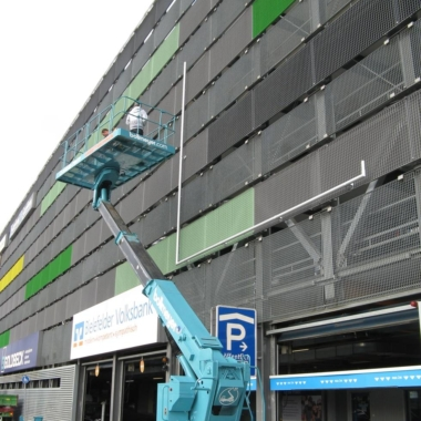 Banner - Montage