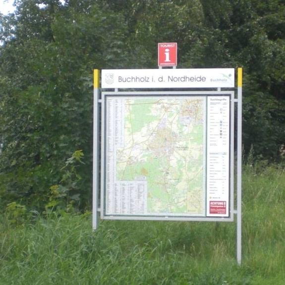 Buchholz in der Nordheide