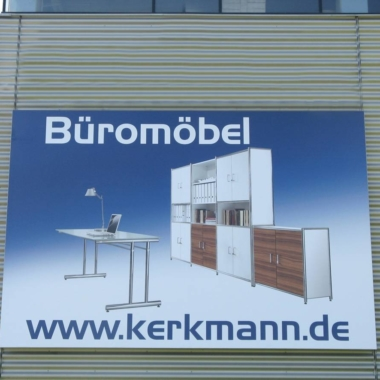Kerkmann, Bielefeld