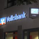 Volksbank Bielefeld-Gütersloh eG - Niedernstrasse - Ausleger