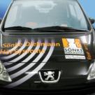 Sönke Diekmann - Fahrzeugbeschriftung