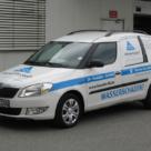 Fahrzeugbeschriftung - Gruebel