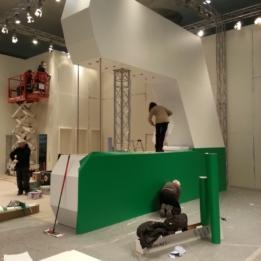 Conta-Clip - Hannover Messe 2017