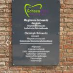 Schoendent - Beschichtetes Aluminiumblech